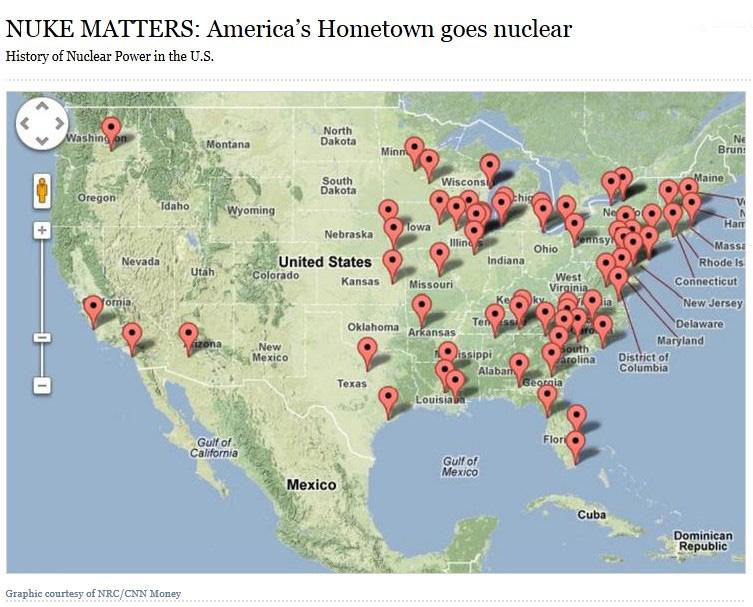 NUKE MATTERS: America\'s Hometown Goes Nuclear – Jones River ...