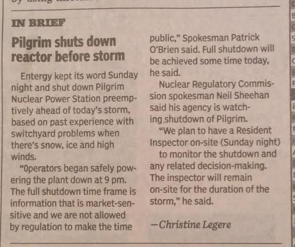 shutdown article