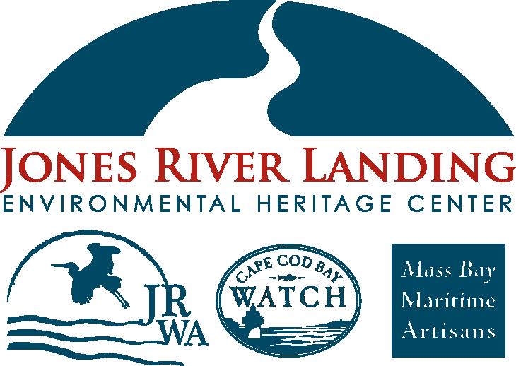 Jones River Landing